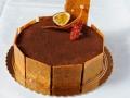 Mousse cioccolata